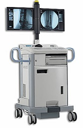 Medical cart that can be traced with Asset Management Software InformaTrac Pro