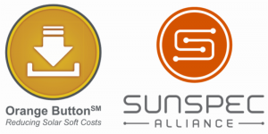 Orange Button SunSpec Alliance InformaTrac