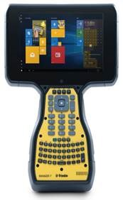 InformaTrac Review of the Ranger 7 by Trimble